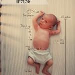 exemple de faire part de naissance