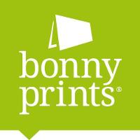 Un des nombreux logo de bonnyprints